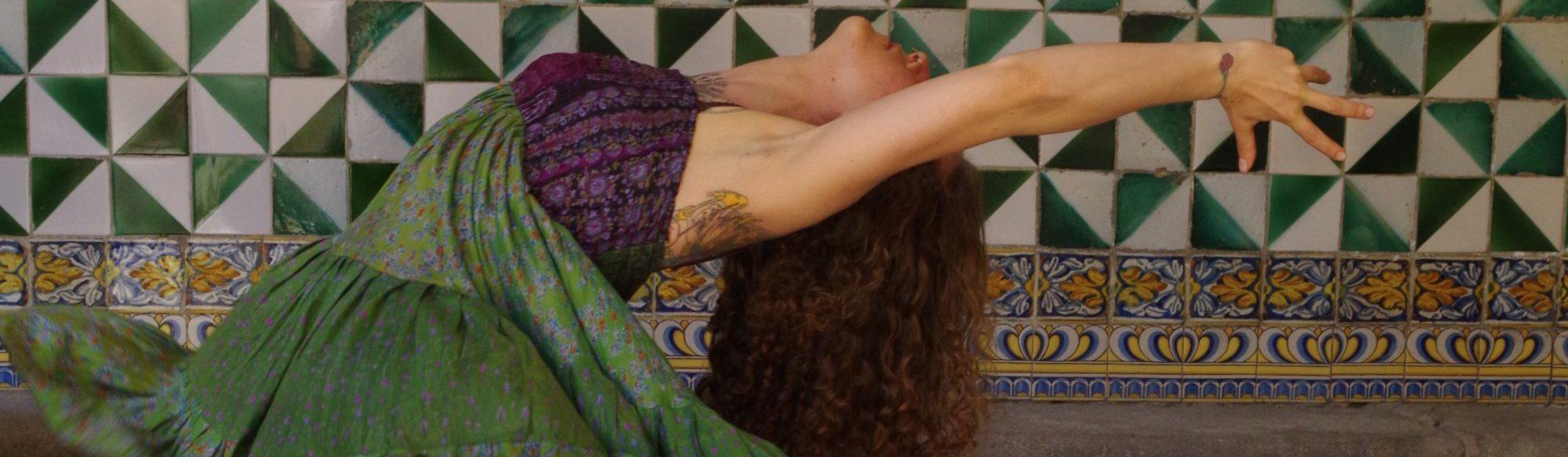 Barcelona Yoga Tour